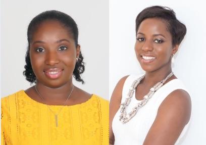Esther Bangura / Bola Sokunbi