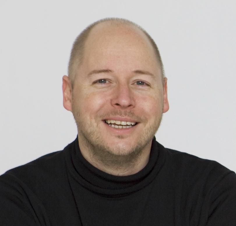 Alain Thys