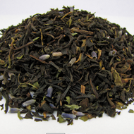 Jane Austen's Black Tea Blend from Simpson & Vail