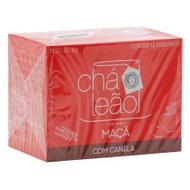 Chá Leão Maçã com Canela from chá leão