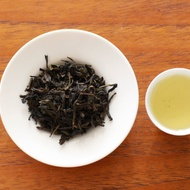 Rare Orchid Oolong from TeaSource