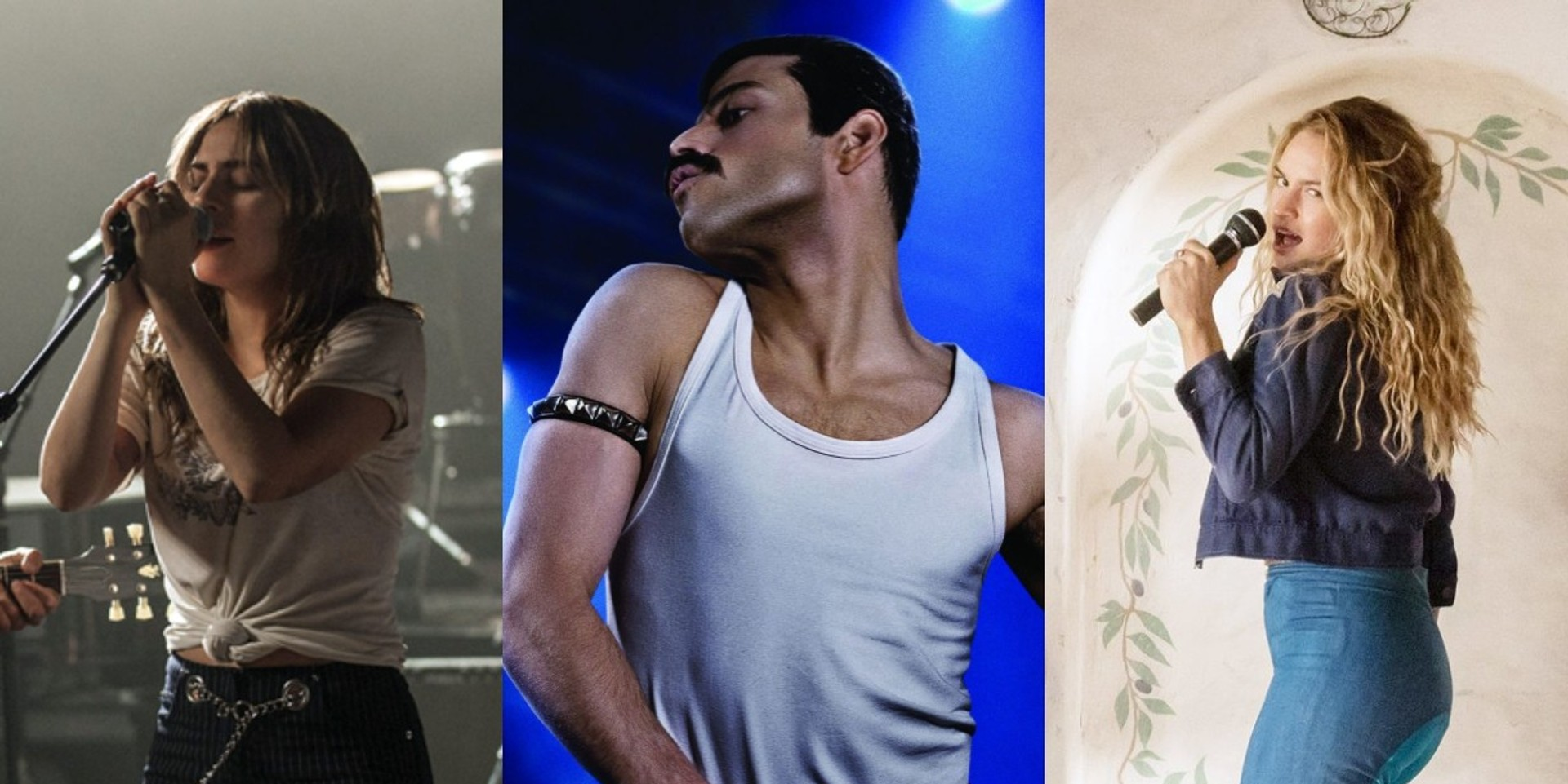 The best music movies to catch this year