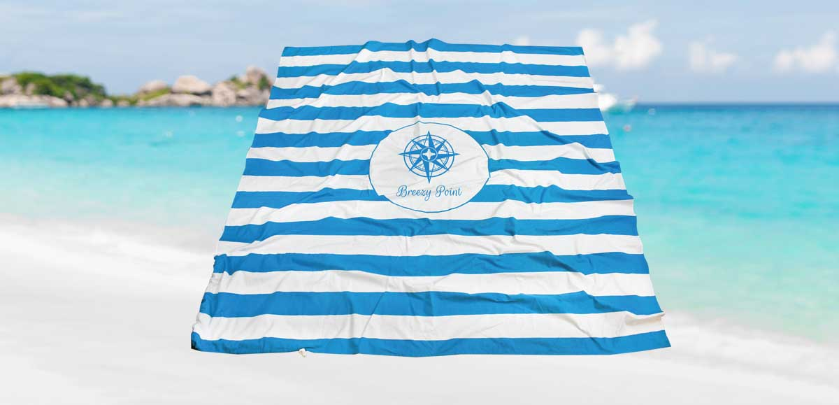3 Types of People and Groups That Require Different Types of Beach Towels