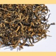 Traditional Process Dian Hong Black Tea of Feng Qing * Spring 2016 from Yunnan Sourcing