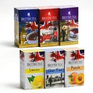 English Afternoon from Great British Tea Company