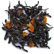 India Nilgiri Turmeric Black Tea from What-Cha