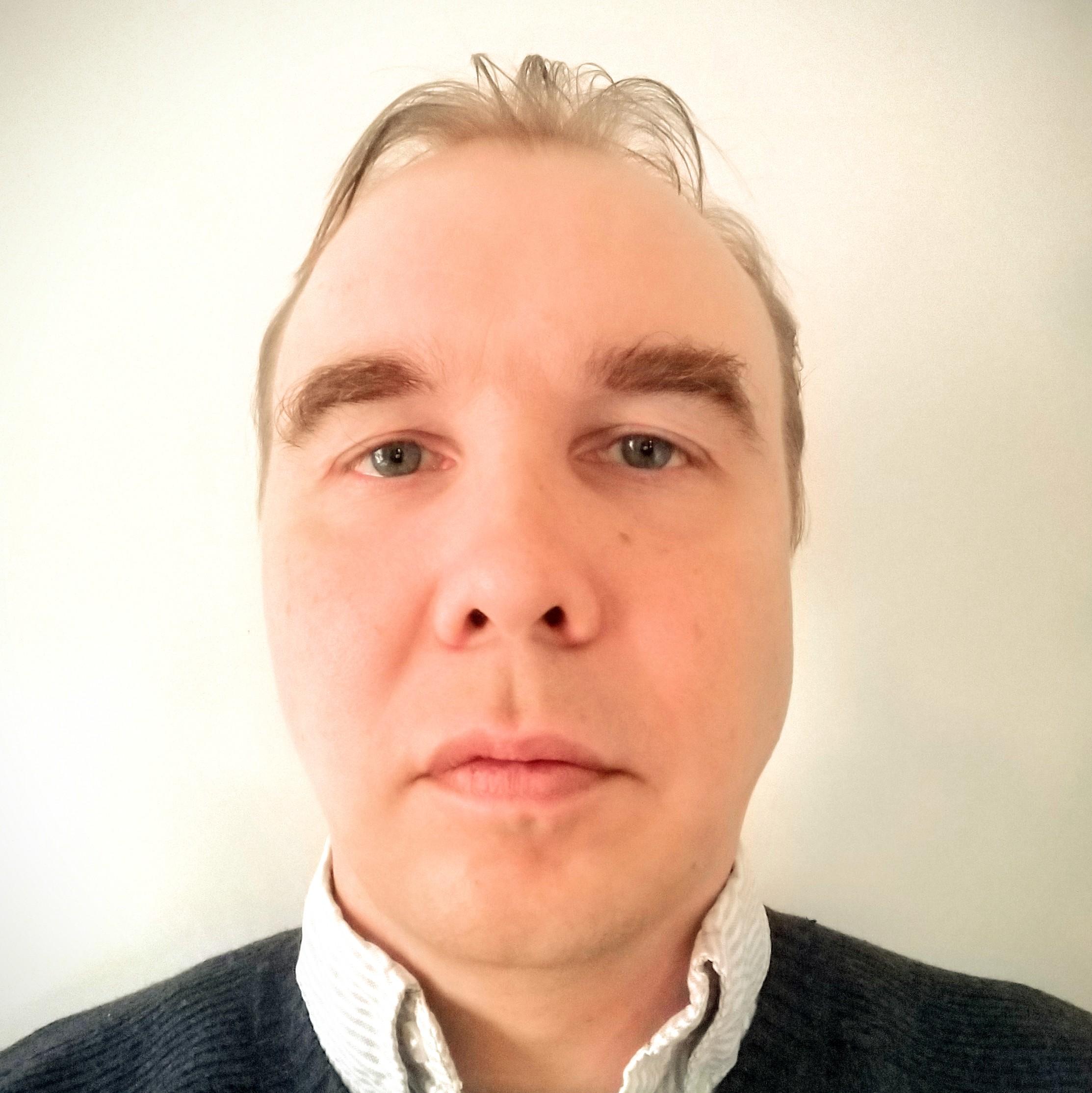 Tuomas Vilhelm Toivonen