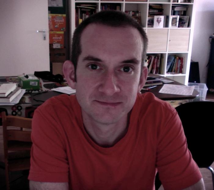 Dr Adam Newton
