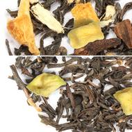 Punkin Spice - Signature Blend from Custom-Adagio Teas