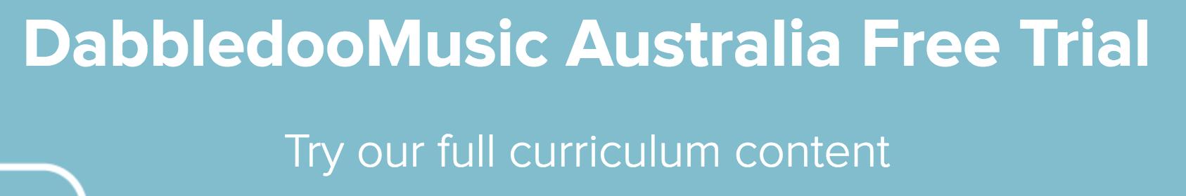 Dabbledoo Music - Australian Primary Music Curriculum
