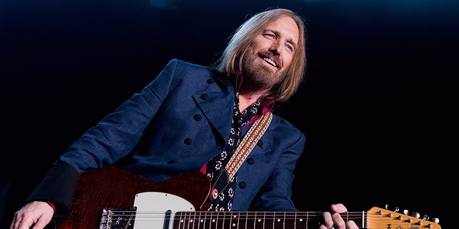 Rock icon Tom Petty has passed away at 66
