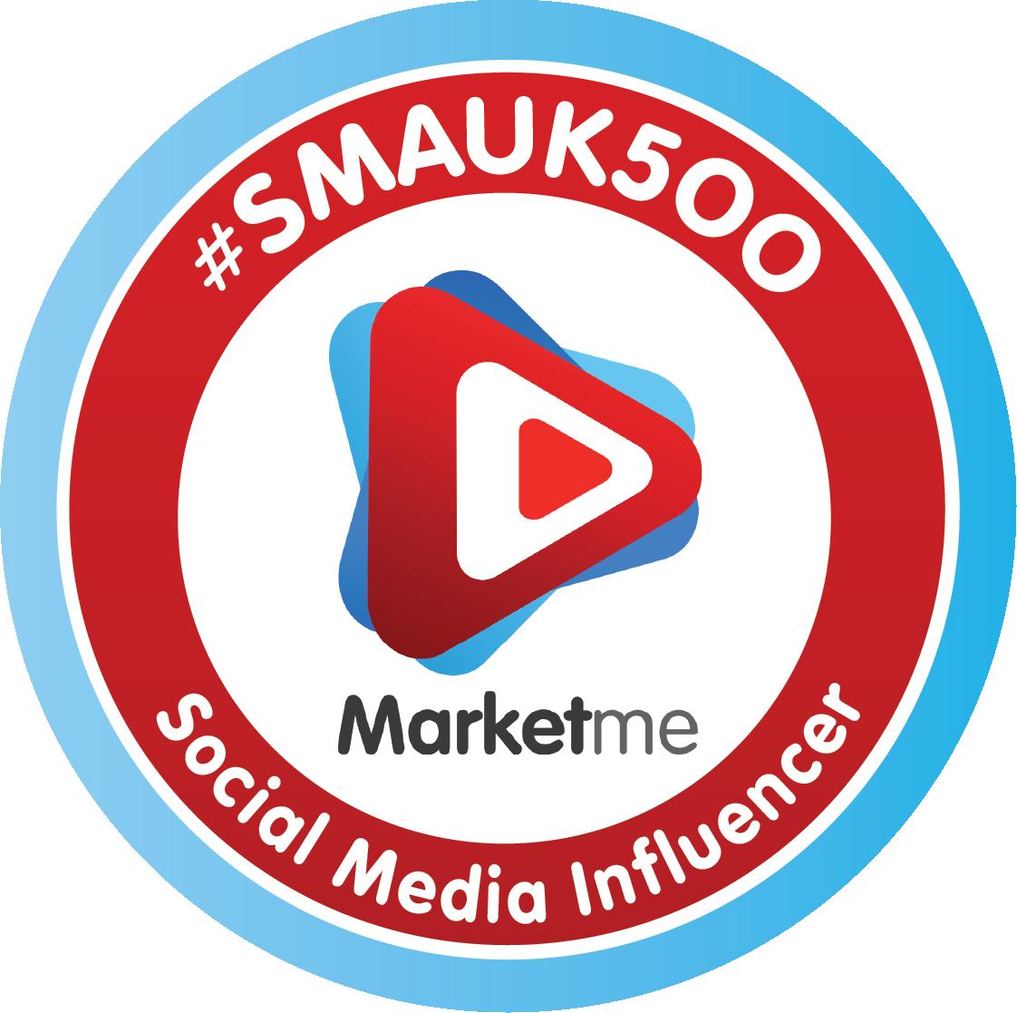 Social Media Agencies UK #SMAUK500