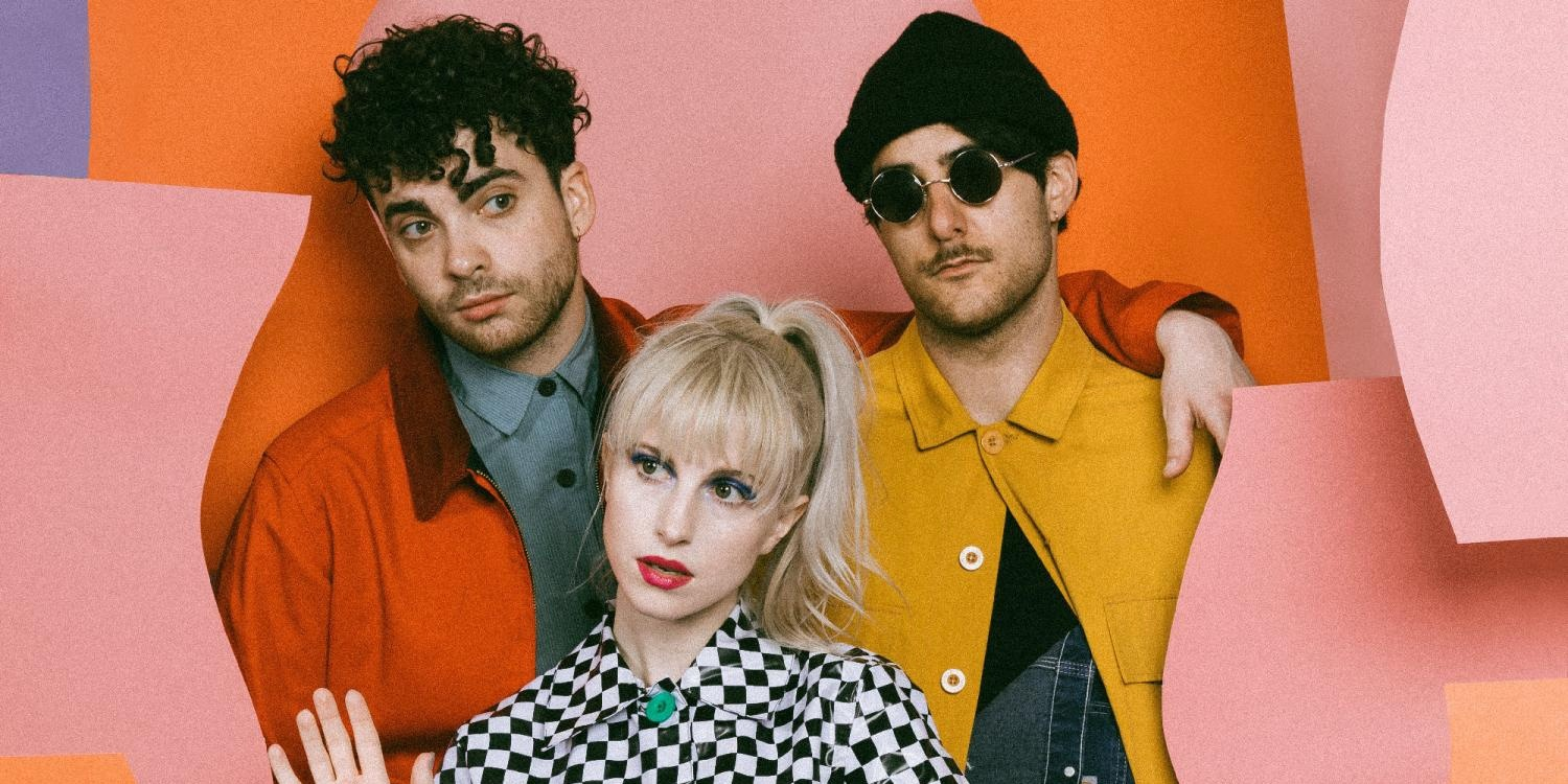 Paramore postpone concerts in Manila and Jakarta