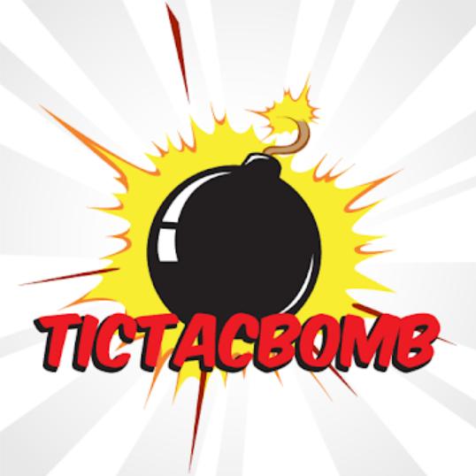 TicTacBomb