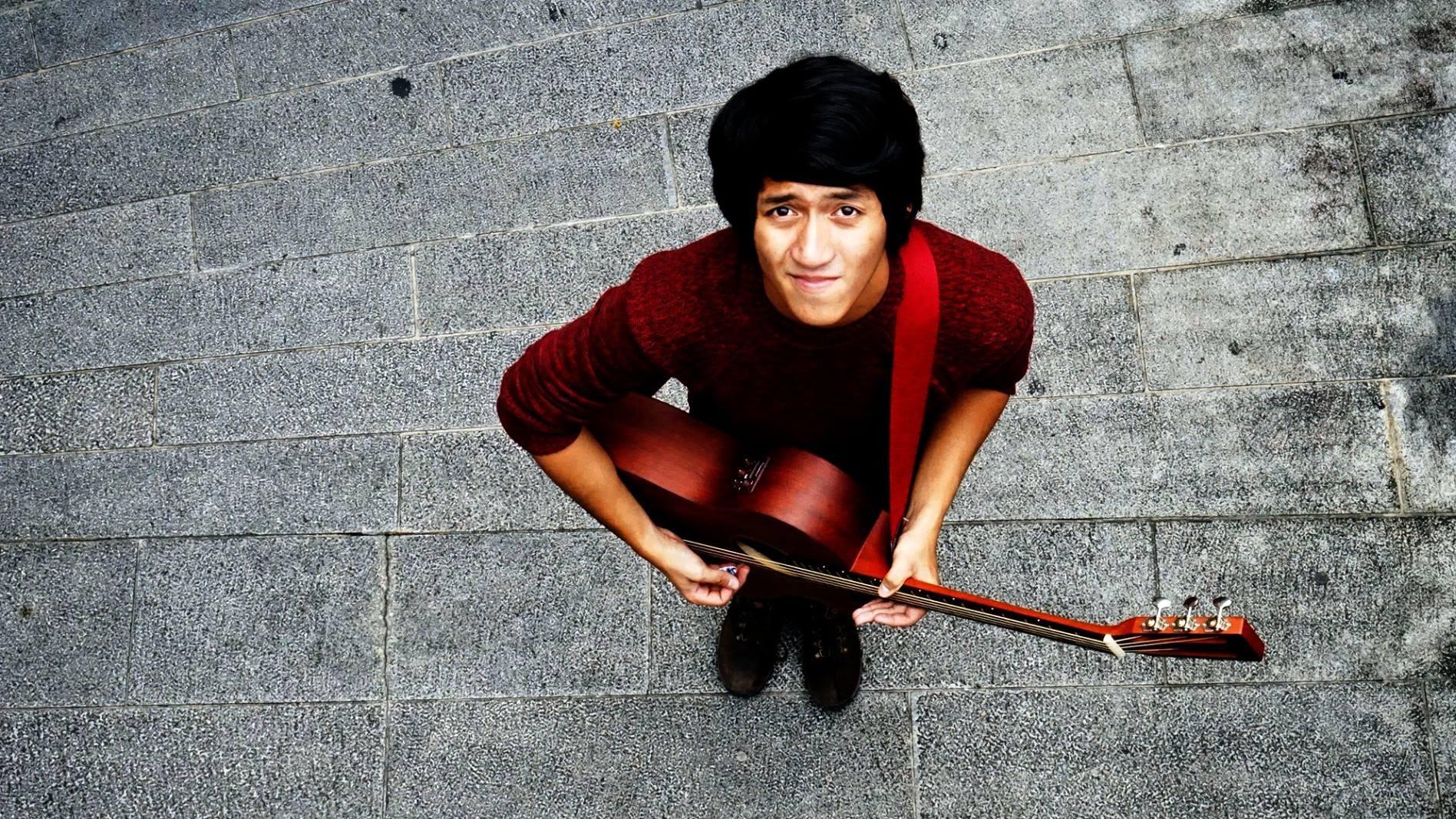 Khairul Ridzwan: Live at Artistry