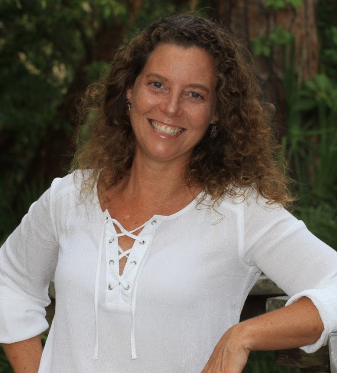 Shannon Reissman, LMT, INHC & QiGong Practitioner