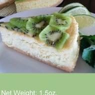 Kiwi Cheesecake Oolong from 52teas