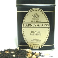 Black Jasmine from Harney & Sons