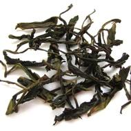 Indonesia Toba Wangi 'Baozhong' Oolong Tea from What-Cha