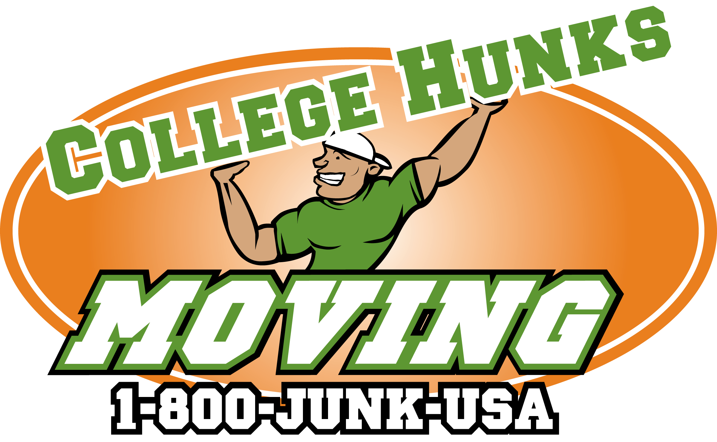 College Hunks Hauling Junk And College Hunks Moving West Chester