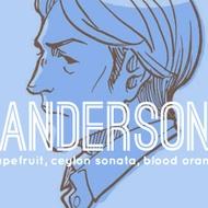 Anderson from Adagio Custom Blends, Cara McGee