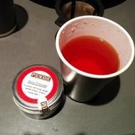 Spicy Chocolate from Pekoe Tea Lounge