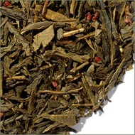 Bohemian Raspberry from The Tea Table