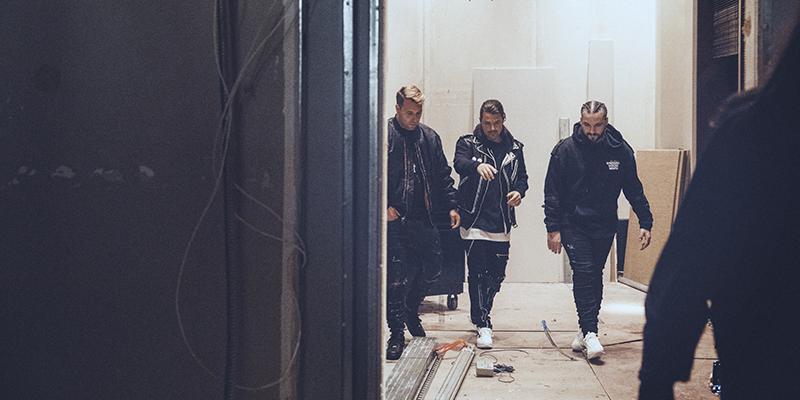 Swedish House Mafia reunite at Ultra Miami 2018