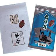 2010 Shincha Sencha Kinari from Maiko