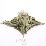 Early Spring Yunnan Silver Needles from Norbu Tea