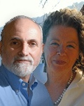 Eric Maisel and Rosie Kuhn