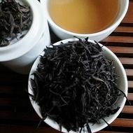 Purple Sunset Oolong from Butiki Teas