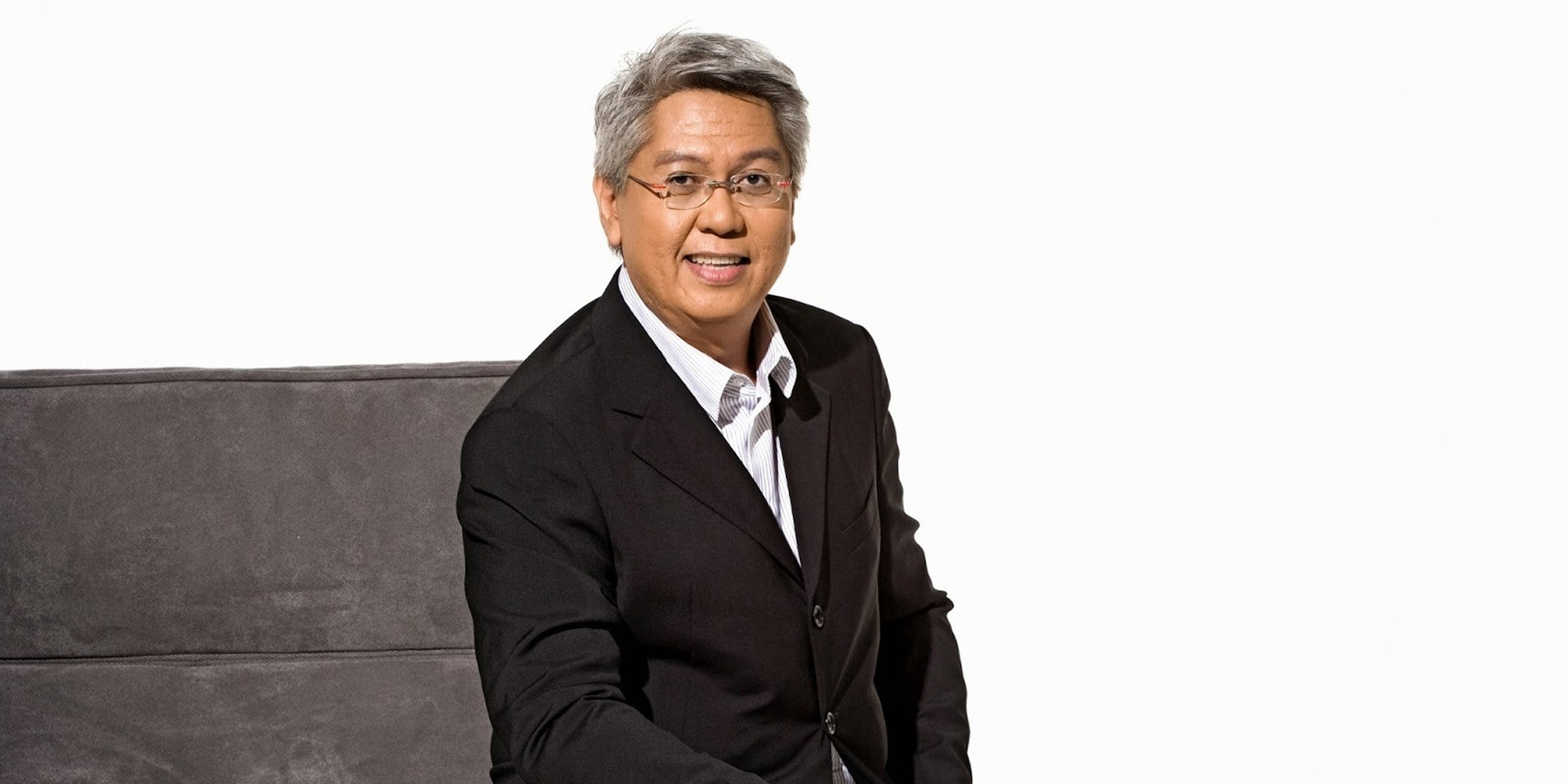 Ryan Cayabyab has been named National Artist for Music
