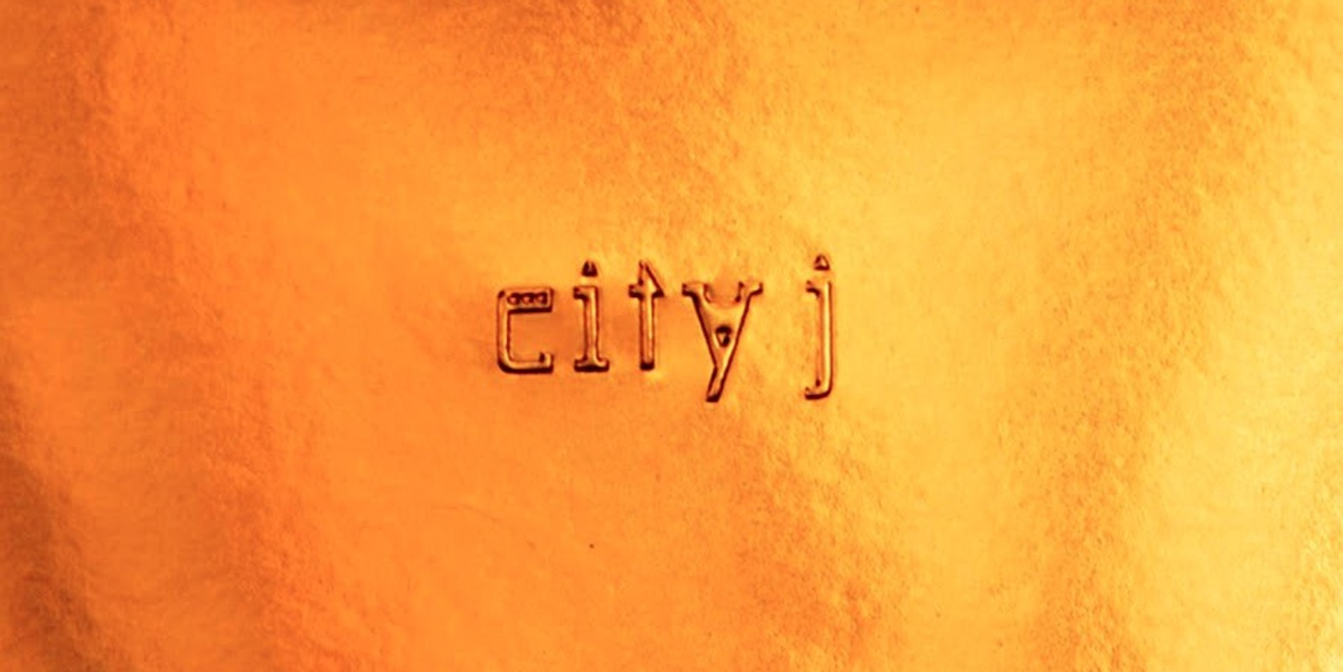 Elephant Kind signal change with new LP, City J