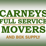 Carneys Full Service Movers image