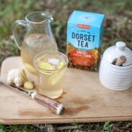 Ginger & Sunshine Lemon from Dorset Tea