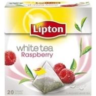 White Tea Raspberry from Lipton
