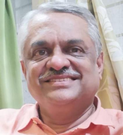 satishchandra gore