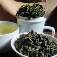 Da Yu Ling Oolong from Butiki Teas
