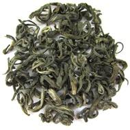 """China Yunnan Dehong """"Old Tree"""" Green Tea from What-Cha"""