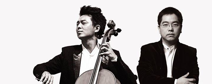 Qin Li-Wei & Yang Yang: Barber & Rachmaninoff