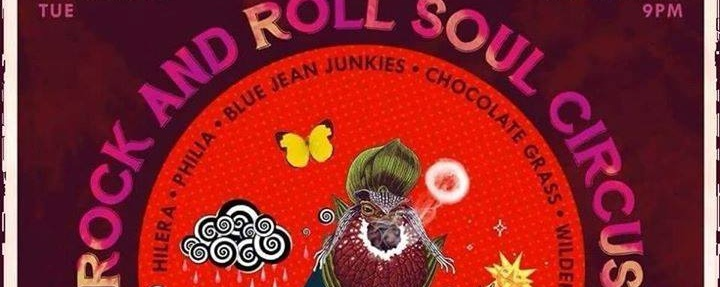 Rock and Roll Soul Circus