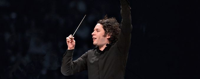SSO Gala: Gustavo Dudamel & Renaud Capuçon