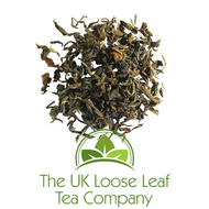China Superior Fancy Oolong Organic from The UK Loose Leaf Tea Company