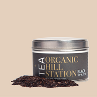 Organic Hill Station [discontinued] from Hugo Tea Company