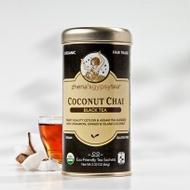 Coconut Chai from Zhena's Gypsy Tea