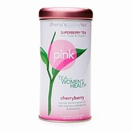 Cherry Berry from Zhena's Gypsy Tea