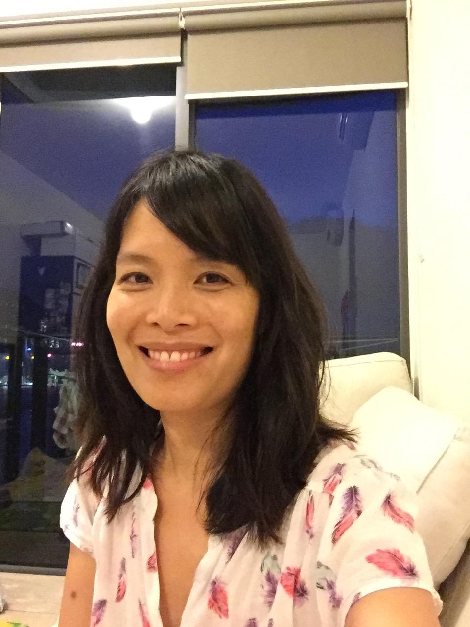 Sharon Tang