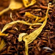 Vanilla Rooibos from BourgeaTEA