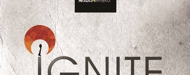Ignite For Rights: Music X Poetry X Live Art X Advocacy